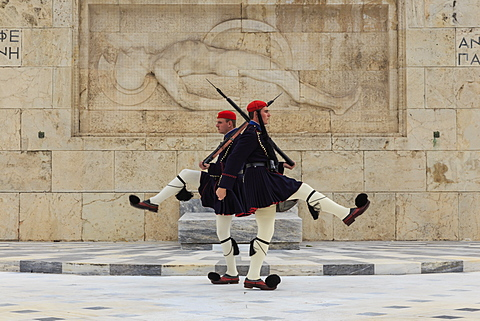 Athens Free Tour | Changing of the Guards Ceremony